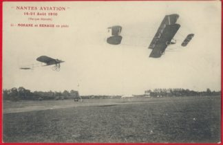 cpa-1910-nantes-aviation-morane-renaux-piste