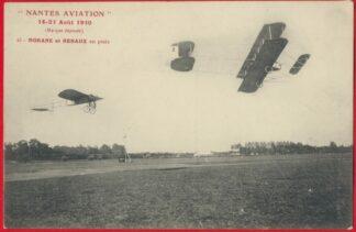 cpa-1910-nantes-aviation-morane-renaux-piste