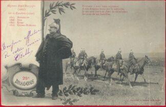 cpa-25-regiment-dragon-angers-royal-bourgogne