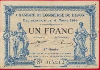 dijon-un-franc-chambre-commerce-2eme-serie-1916-5212