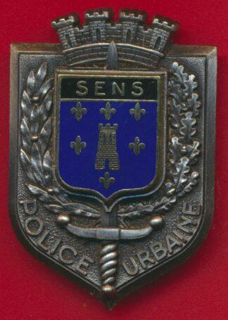 insigne-police-urbaine-sens