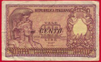 italie-100-lira-cento-1951-1349