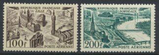 lot-poste-aerienne-100-200-francs-neuf