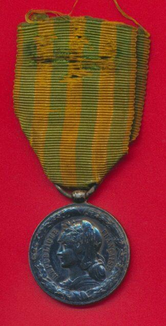 medaille-tonkin-chine-annam-1883-1885