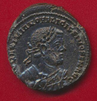 romaine-follis-maximien-hercule-maximiano-felicissimo-providentia