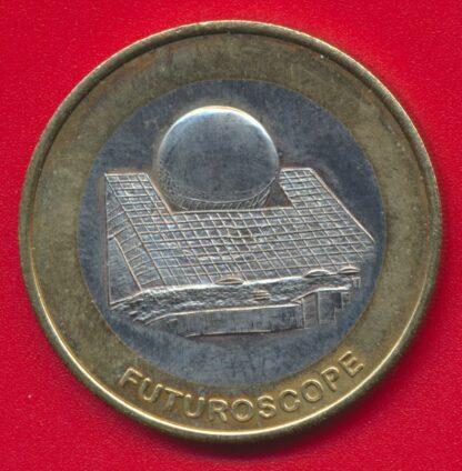 10-euro-poitiers-futuroscope-mars-avril-1997