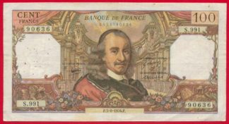 100-francs-corneille-5-8-1976-0636-vs