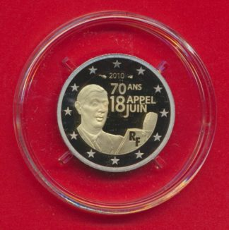 2-euro-belle-epreuve-de-gaulle-2010-appel-18-juin-70-ans
