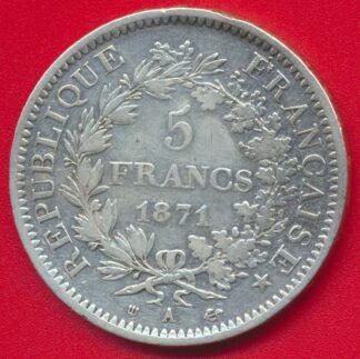 5-francs-hercule-1871-a-trident-camelinat