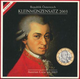 autriche-plaquette-euro-2003-austrian-coin-set