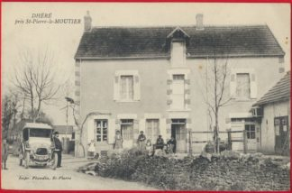 cpa-dhere-sant-pierre-moutier