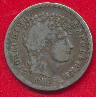royaume-deux-sicile-regno-due-sicilie-2-lire-gioacchino-napoleone-1813-vs