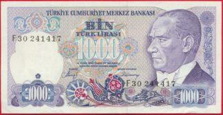 turquie-1000-lirasi-1970-1417