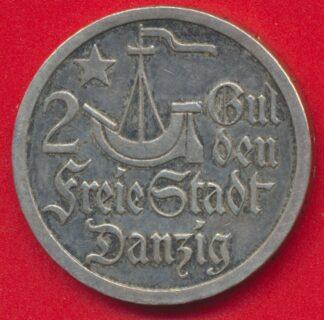 2-gulden-danzig-1923-vs