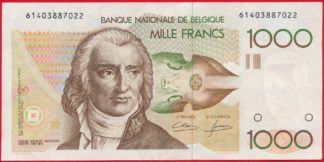 belgique-1000-francs-1980-96