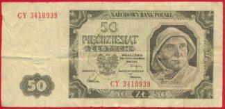 pologne-50-zlotych-1948-0939