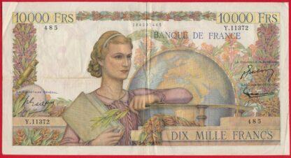 10000-francs-genie-francais-type-1945-5-4-1956-1372
