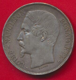 5-francs-louis-napooleon-1852