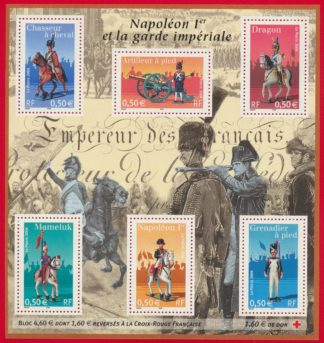 bloc-napoleon-garde-imperiale