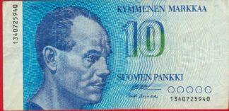 finlande-10-markka-1986-5940
