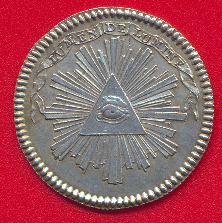 jeton-argent-orient-france-paris-saint-alexandre-1793-ecosse-vs