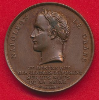 medaille-napoleon-grand-1840-memore-empereur