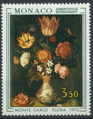 monaco-3francs50-monte-carlo-flora-1973
