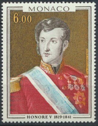 monaco-6-francs-honore-v-1977