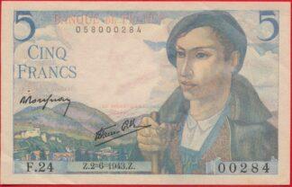 5-francs-berger-2-6-1943-284