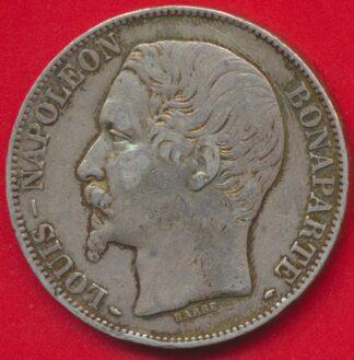 5-francs-louis-napooleon-1852-vs