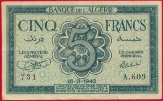 algerie-5-cinq-francs-16-11-1942-731