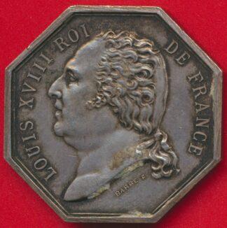 compagnie-generale-assurance-paris-1818