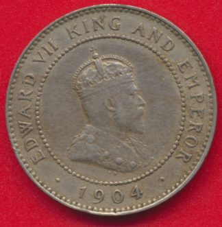 jamaique-half-penny-1904