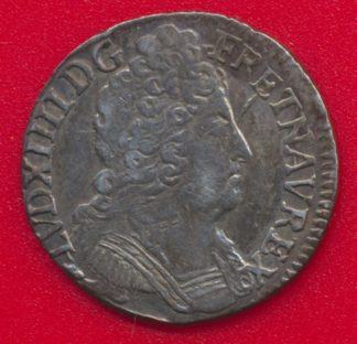 louis-xiv-dixieme-ecu-trois-couronnes-1711-h-larochelle