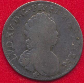 louis-xv-quart-ecu-vertugadin-z-grenoble-1716-vs