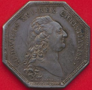 louis-xvi-rex-commerciiis-regundis-1784