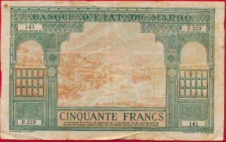 maroc-50-cinquante-francs-229