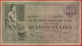 pays-bas-duizend-gulden-1000-2-october-1926-1554