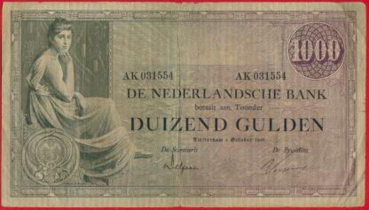 pays-bas-duizend-gulden-1000-2-october-1926-1554