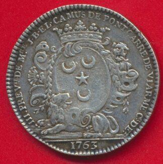 ville-paris-1763-prevot-camus-pontcarre-viarme