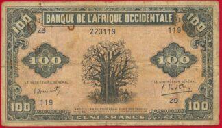afrique-occidentale-100-francs-3119