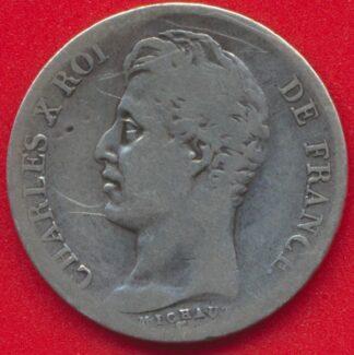 charles-x-franc-1829-marseille