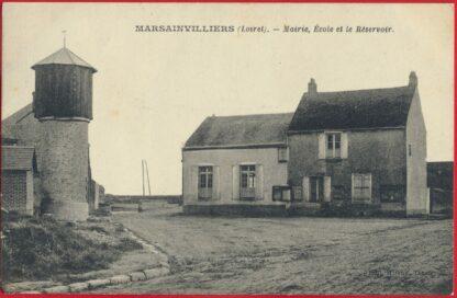 cpa-mrsaivilliers-mairie-ecole-reservoir