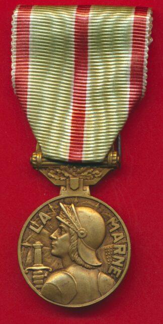 decoration-marne-soldat-1914-1918