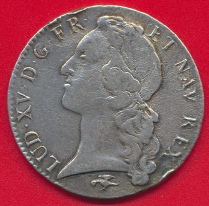 louis-xv-ecu-1755-d-lyon-vs