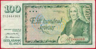 islande-100-kronor-1961-4369