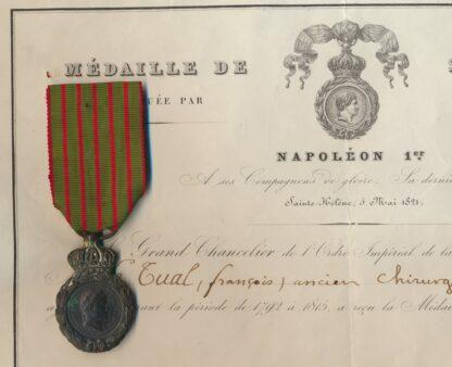 medaille-sainte-helene-napoleon-1er-decoration-letual-duc-plaisance-0