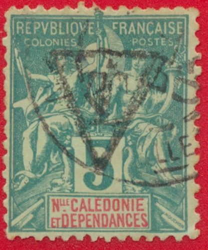 nouvelle-caledonie-taxe-5-centimes-colonies-postes