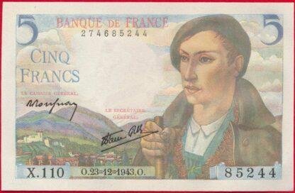 5-francs-berger-23-12-1943-5244