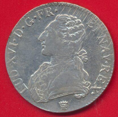 louis-xvi-ecu-1789-limoges-vs